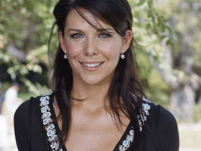 American actress and producer Lauren Graham Wallpapers