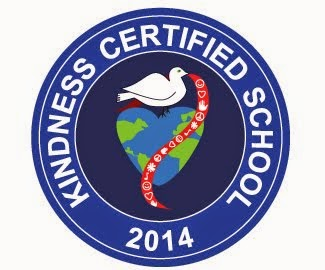 2014 Kindness Certified School