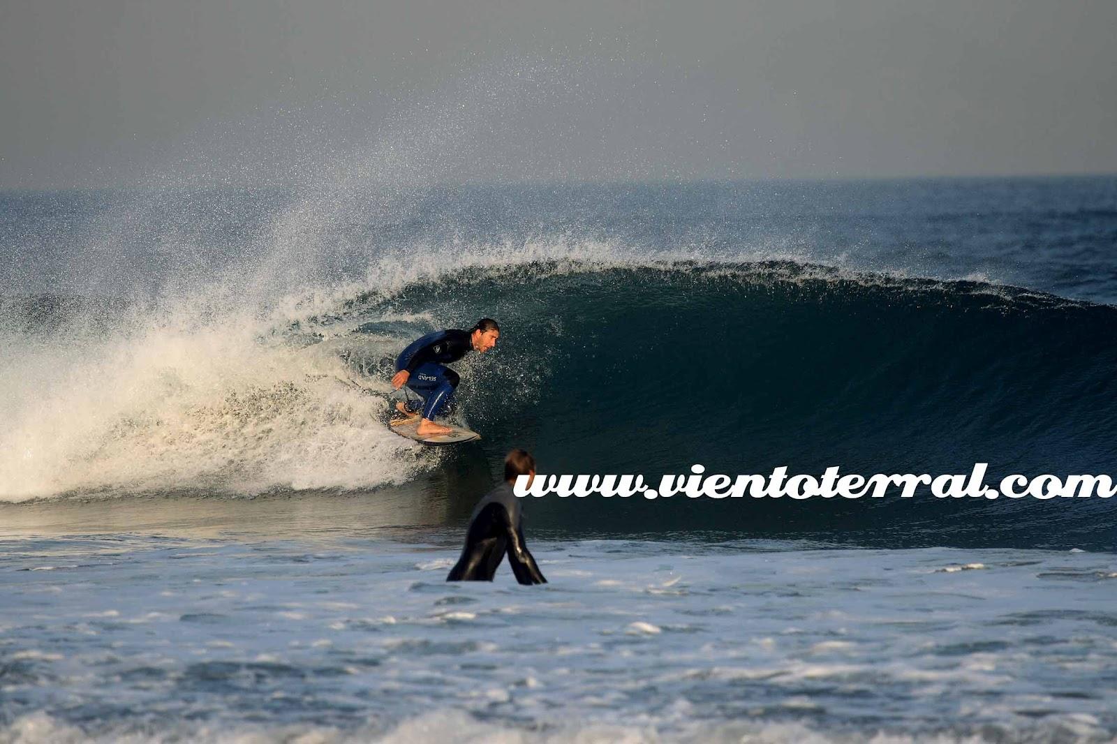 Fotos de Viento Terral - Sopelana