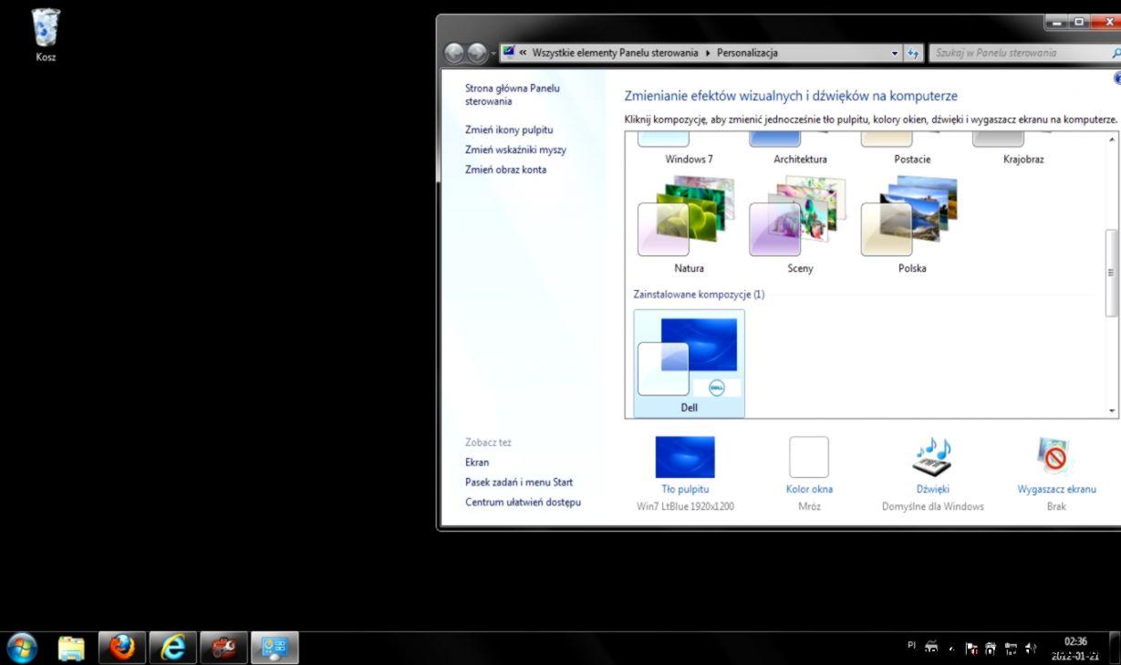 Change Desktop Wallpaper Windows 7 Best Wallpaper Background
