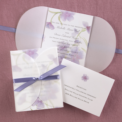 Sample Wedding Invitations Designs Ideas