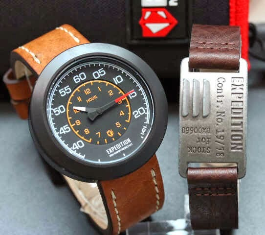Expedition E6615 Brown original