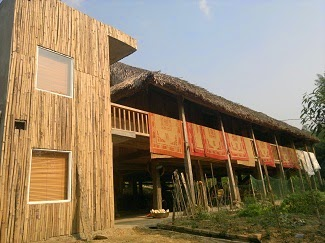 Homestay ban Tien Thang _ Ha Giang