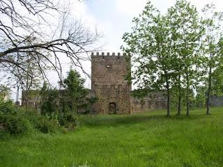 Castillo de San Martín de Muñatones