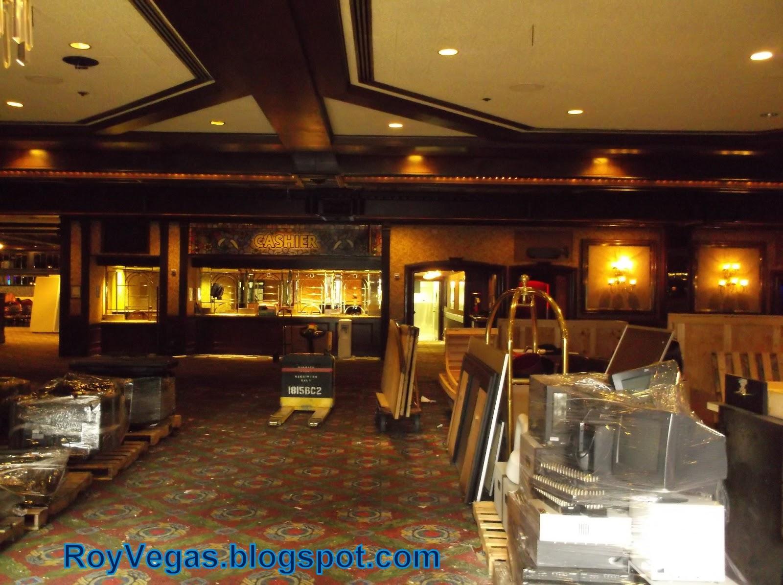 Bills casino closing non casino hotels in las vegas