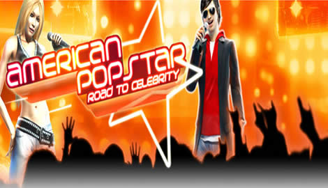 JAVA™ MobileG br: Pop Superstar: Road To Celebrity