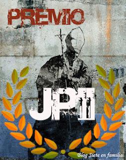 Premio JPII