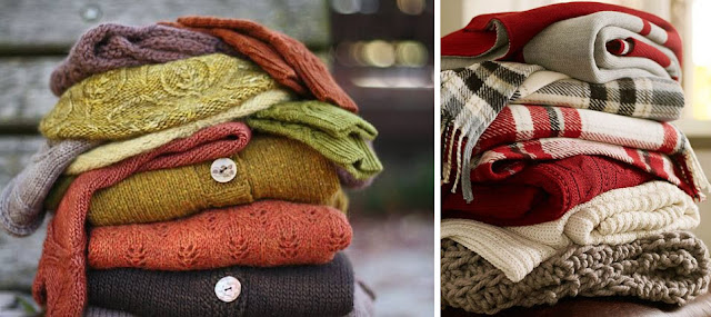 My Favourite Things About Autumn: Knitwear | Katie Kirk Loves