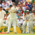 Aussies Wins Ashes After Four Years (Pics)