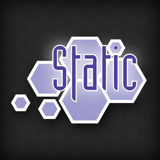 Sponsor #1 - Static