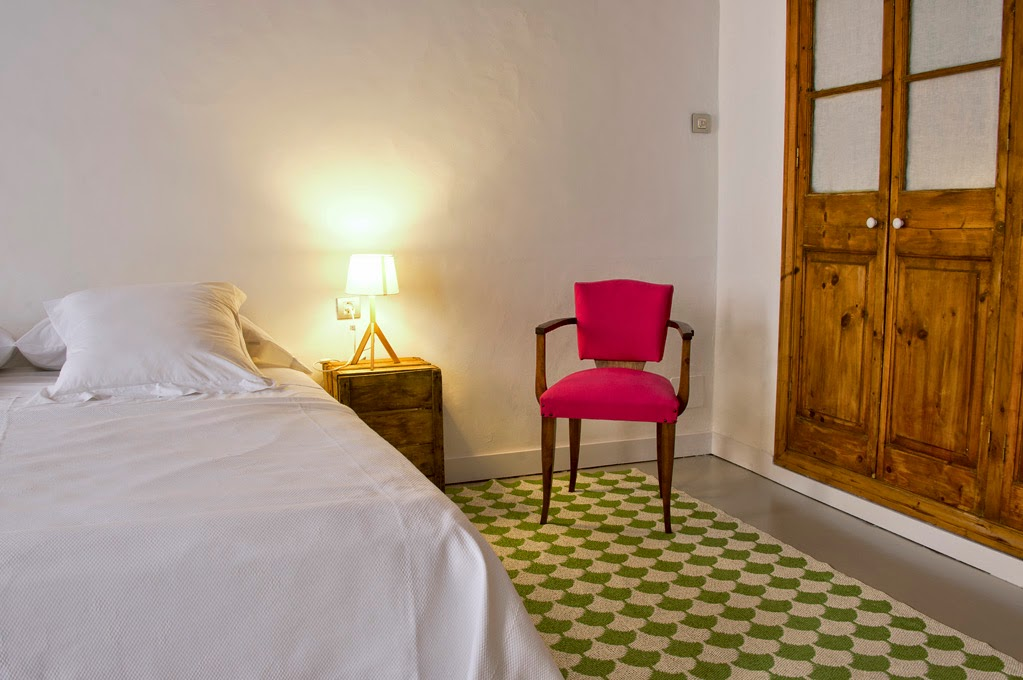 Hotel Petit Maó (Mahón)