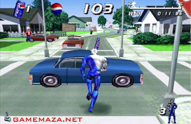 Pepsi-Man-PC-Game-Free-Downlaod