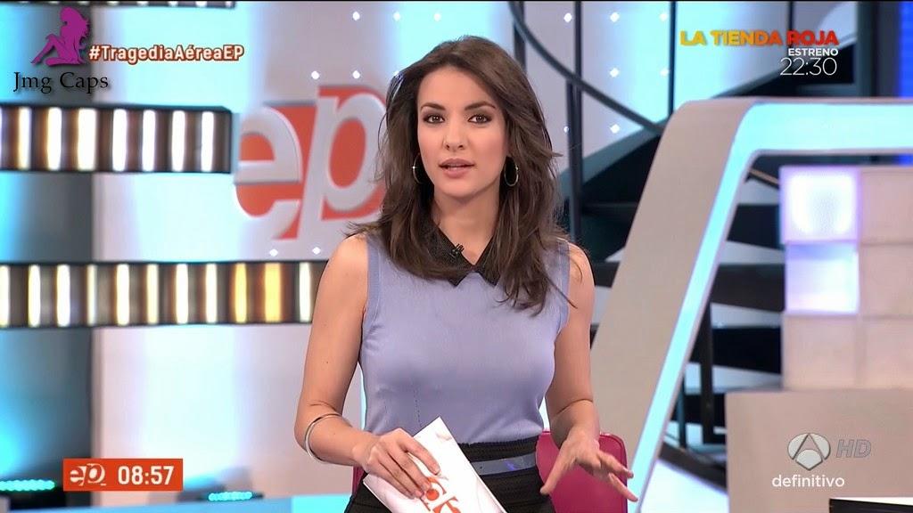 ESTHER VAQUERO, ESPEJO PUBLICO (30.03.15)