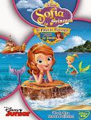 La Princesa Sofía: El palacio flotante (2013) ()