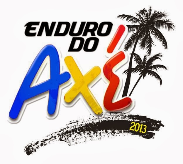 Enduro do Axé 2013
