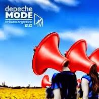 Depeche Mode Tributo Argentino 2.0 (2012)