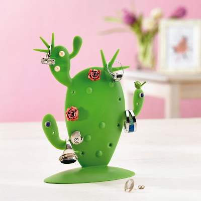 Creative Ring Holders and Cool Jewelry Dish Designs (15) 5