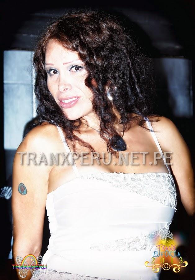Santiago Región Metropolitana Travestis y