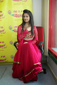 Kanika Tiwari Photos at Radio Mirchi-thumbnail-20