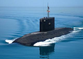 Το υποβρύχιο – «τέρας». Φόβος και τρόμος: Λέγεται Rostov-on-Don και είναι το νέο υπερόπλο των Ρώσων