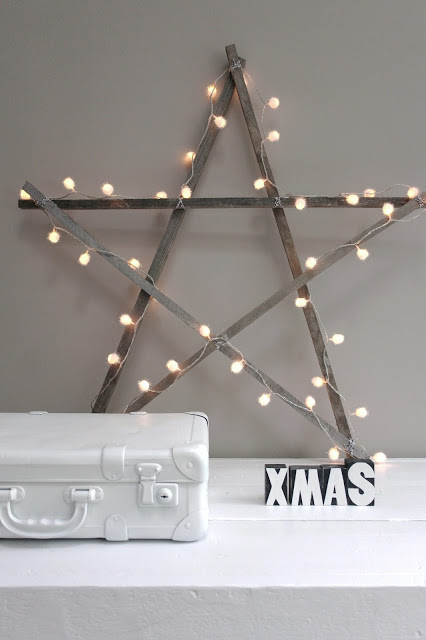 Hege in France DIY Christmas challenge Lekker Fris