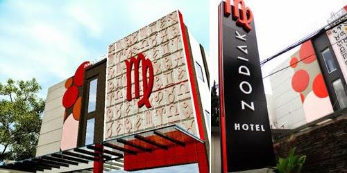 Hotel Ini di nilai melecehkan islam dan banyak di komplen kalangan muslim