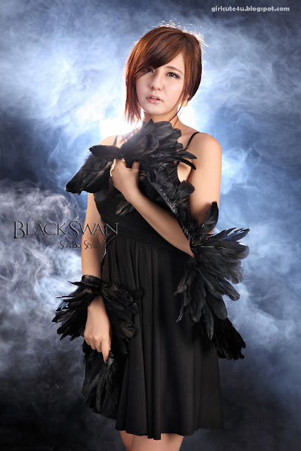 5 Ryu Ji Hye-Black Swan-very cute asian girl-girlcute4u.blogspot.com