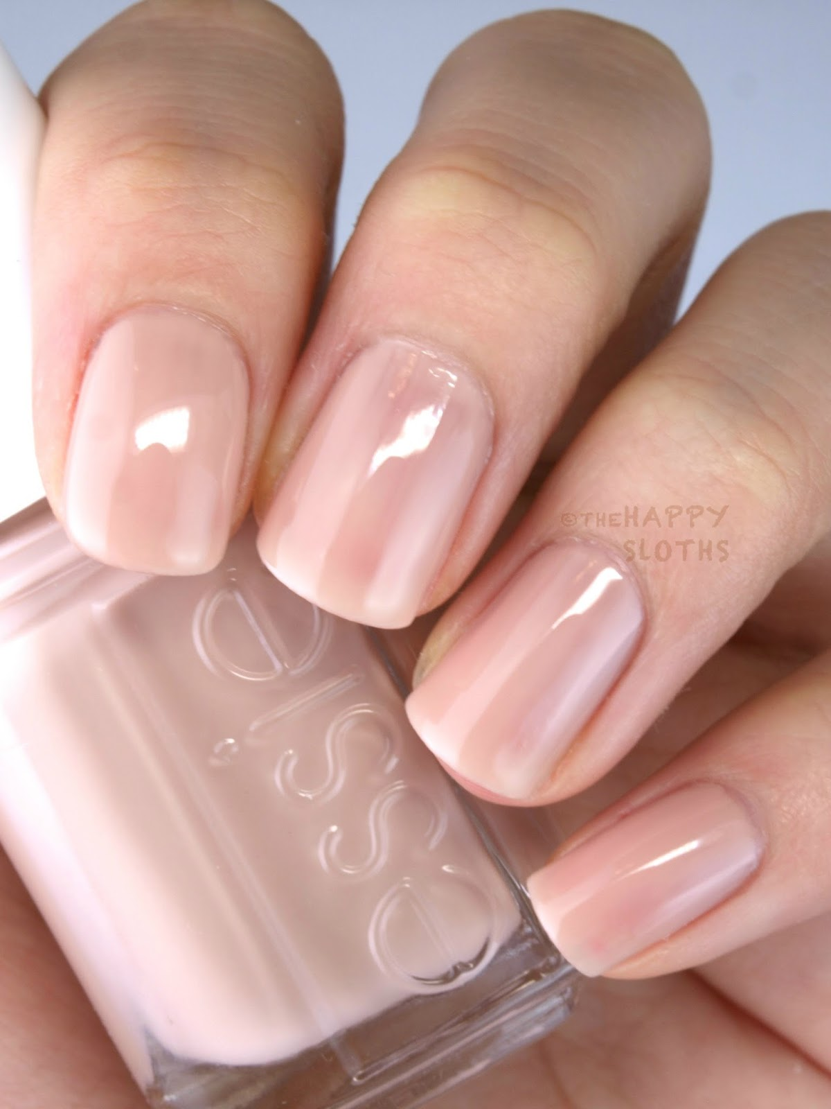 Essie Bridal 2015 Collection Review and Swatches