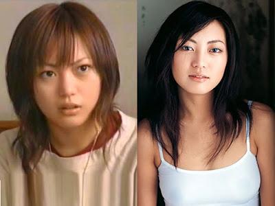 Shiori Hirose: Kamen Rider Blade