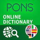 Diccionario Pons