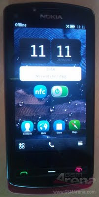 Nokia 700 Zeta : Specs & Screenshots