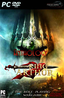 Free Download King Arthur Anthology Full Version Games 4 PC