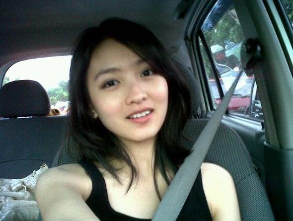 Foto Tidak Bugil Natasha wilona