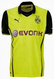 Borussia Dortmund Jersey UCL