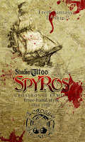 STUDIO TATTOO SPYROS