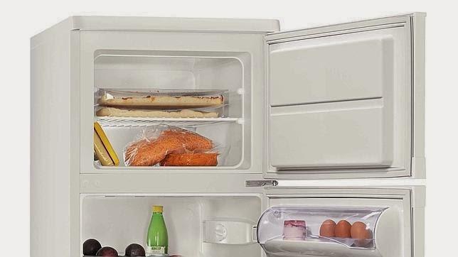 El frigorifico tiene «spam»