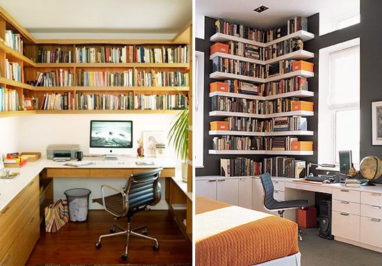 biblioteca, guardar livros, books storage, armazenamento, home office, prateleiras