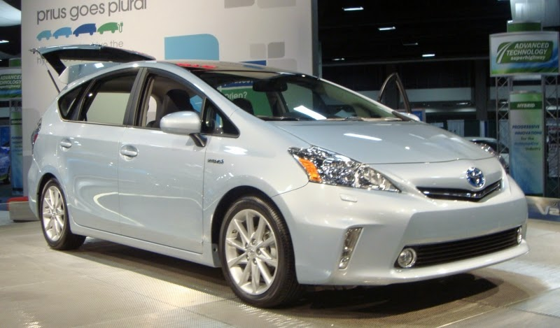 Toyota Electric Cars  Best Joko Cars