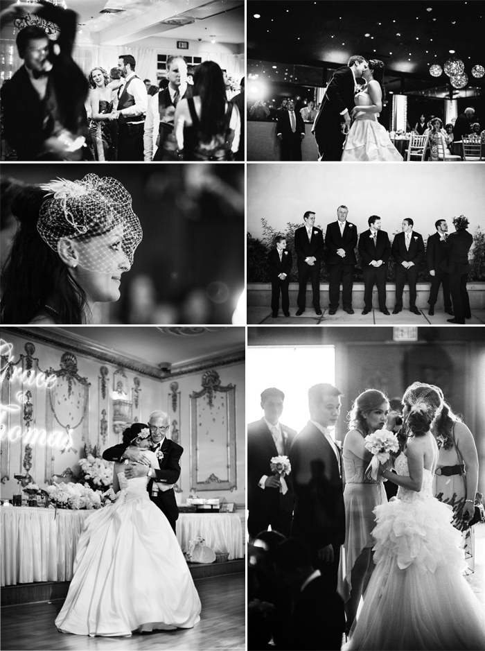 Annie Hall Photography wedding photojournalism
