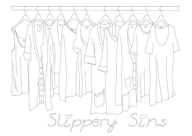 slippery sins