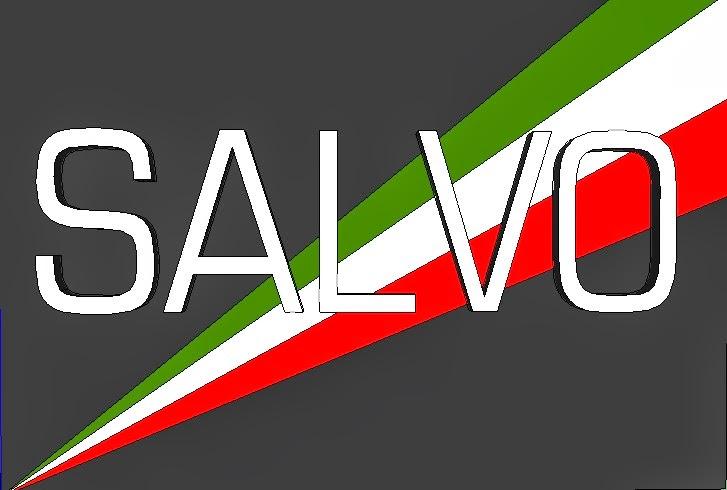PROGETTI di SALVO FSX