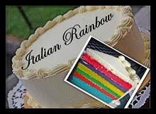 Class/Order~Italian Rainbow