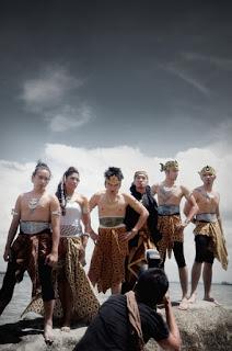 Kraton Band