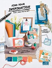 Stampin Up Catalog