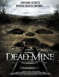 Dead Mine  (2012) pelicula hd online