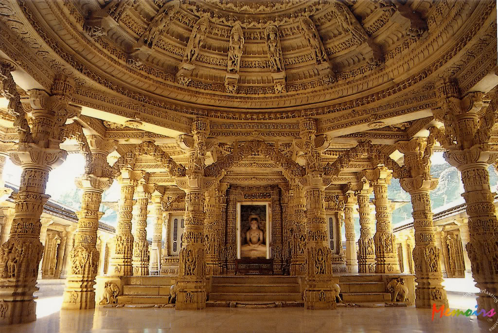 Mount Abu India  city pictures gallery : Dilwara Jain Temples, Mt. Abu, Rajasthan ~ Popular Temples of India