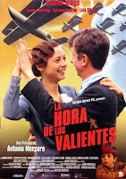 La hora de los valientes (1998).