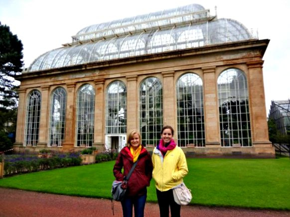 Edinburgh Botnical Garden