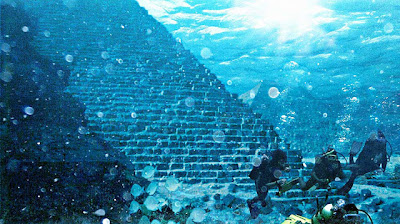 Πυραμίδες ΜΕΓΑΛΥΤΕΡΕΣ της Αιγύπτου