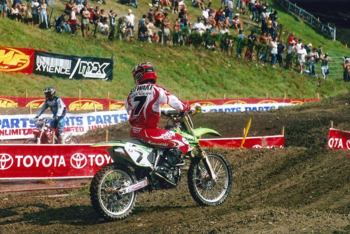 James Stewart - Broome Tioga 2006